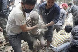 nepal terremoto muertos