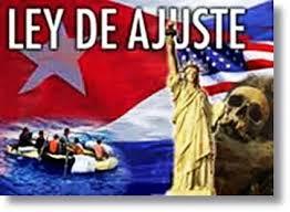 Ley de ajuste cubano discrepancias