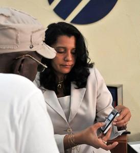 TELECOMUNICACIONES CUBA EEE.UU PROPICIA