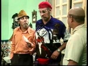 visas niegan cubanos humoristas