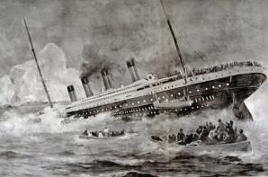 Un cubano a bordo del Titanic
