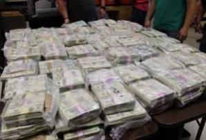 Cubanos vinculados al narcotrafico tenían mucho dinero
