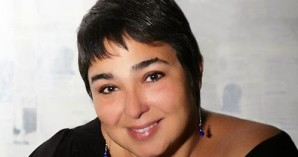 El talento de una actriz cubana