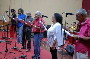 Una leyenda de la radio Cubana