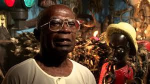 El rey de los babalawos cubanos