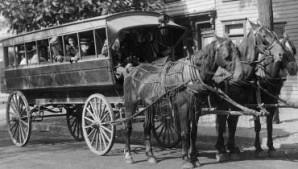 Un histórico carruaje cubano