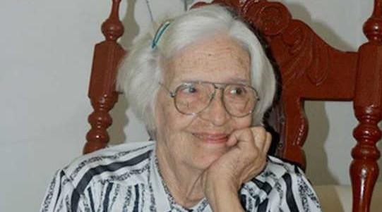 Muere célebre académica cubana