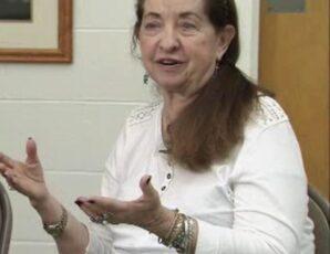 Muere  en Estados Unidos bailarina cubana