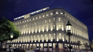 Inauguran en Cuba hotel de lujo