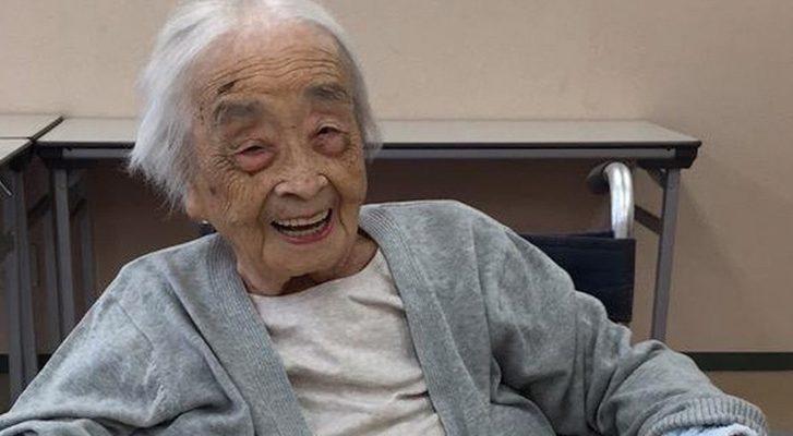 Murió la persona más longeva del mundo