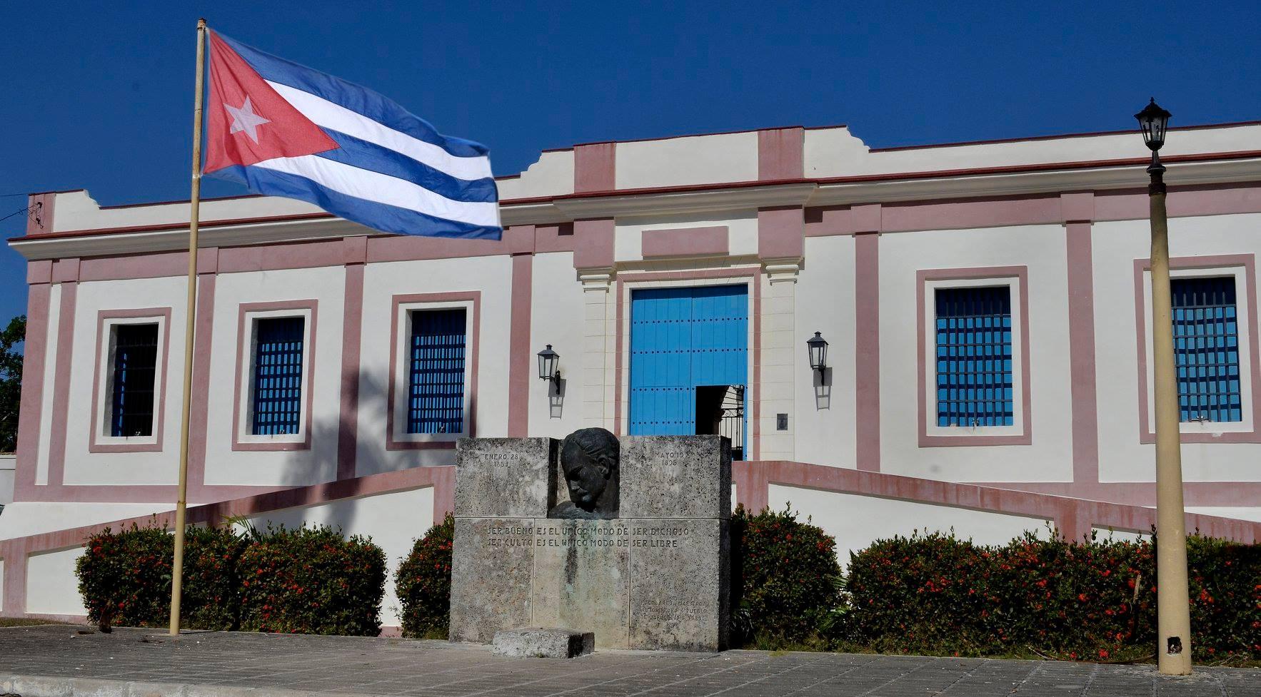 Reabierto museo de Jaruco
