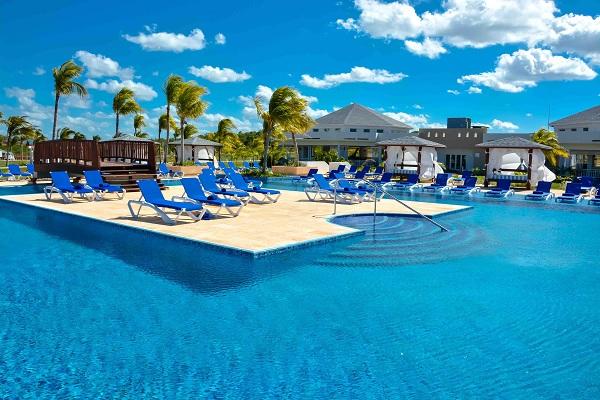 Hotel de sol y playa IberoStar