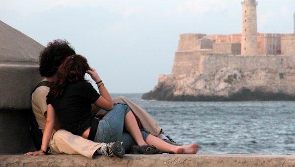 No al matrimonio gay en Cuba