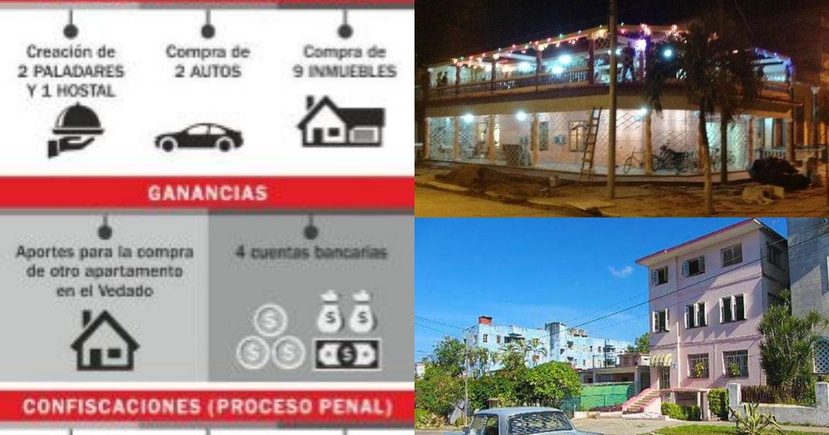 Condena en Cuba a estafadores del Medicare