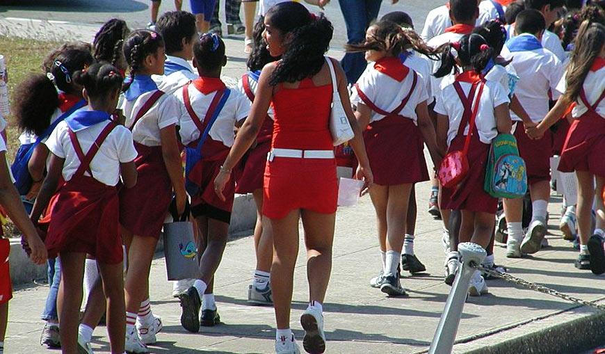Cuba posee el mejor sistema educativo de América Latina
