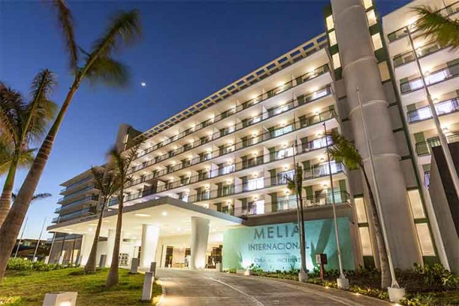 Inauguran en Varadero Hotel Melía