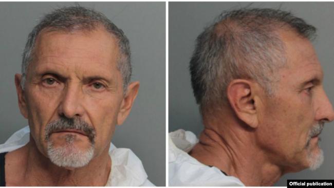 Las tropelías de un criminal cubano