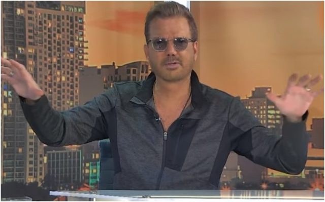 edad de willy chirino