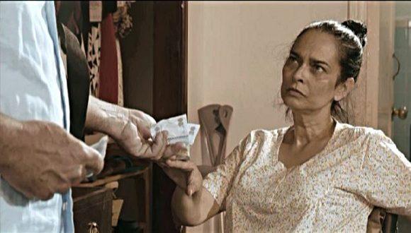 Regresa Yacquelíne Arenal a la Televisión Cubana