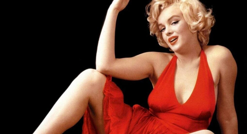 Un 'secreto' de Marilyn Monroe